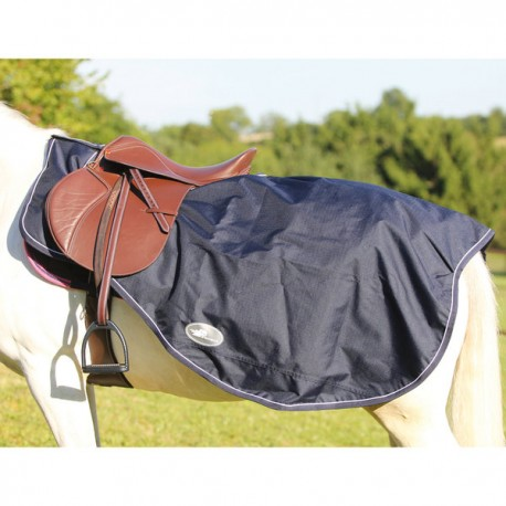 Couvre-reins imperméable Abyss 600D Performance