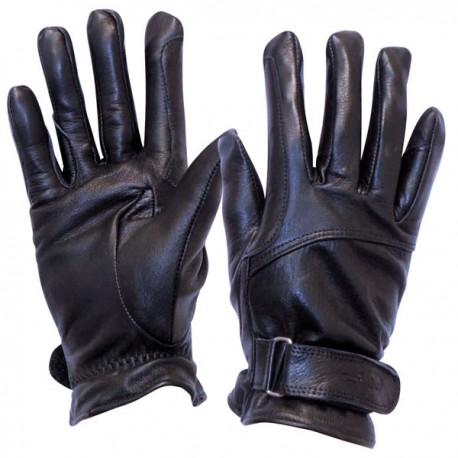Gants en cuir Winter Performance