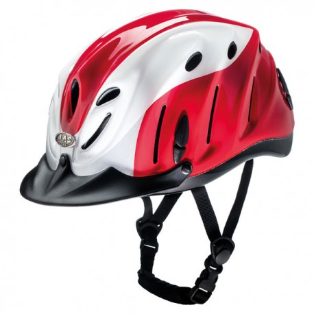 Casque d'endurance Anvil LAS