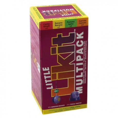 Pierre little Likit multipack