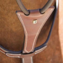 Martingale élastique à anneaux Brio Treadstone