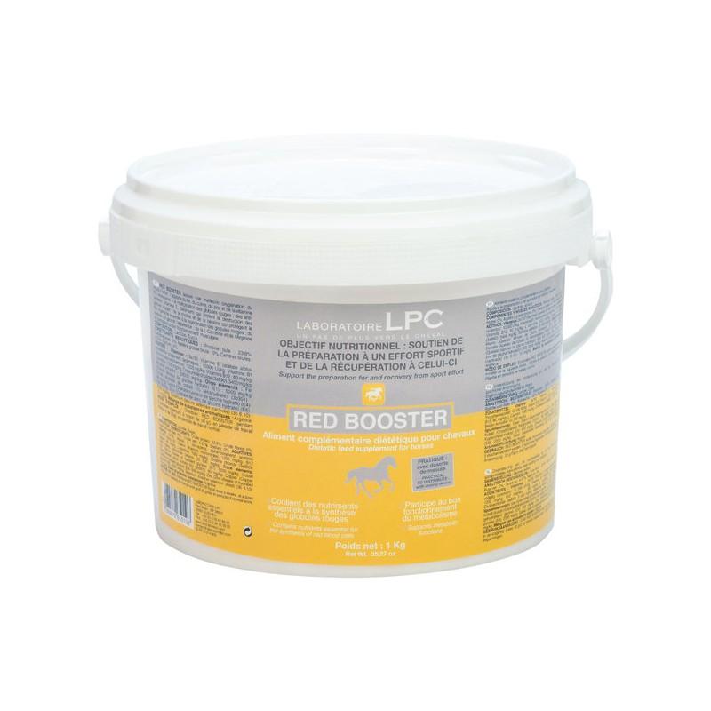 Red Booster LPC aliment complémentaire 1kg