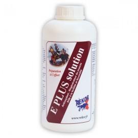E-Plus Solution Rekor condition physique 1L