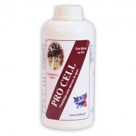 Pro Cell Rekor condition physique 1L