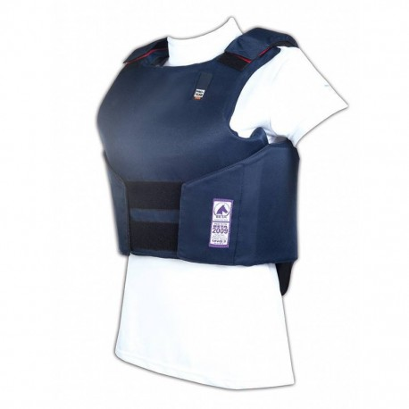 Gilet de protection rigide pour enfant New