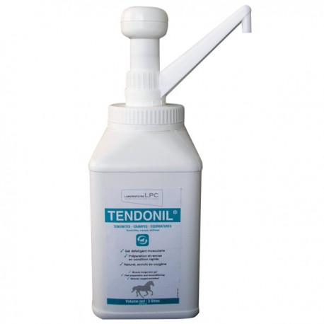 Tendonil gel LPC
