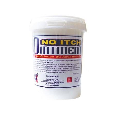 Crème pour le derme No Itch Ointment Rekor 500g