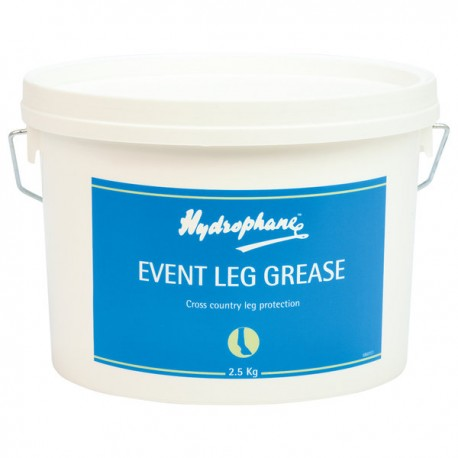 Graisse pour le cross Event Leg Grease Hydrophane 2,5kg
