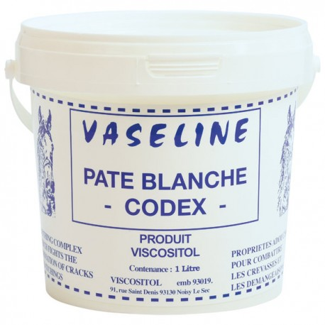 Vaseline Viscositol