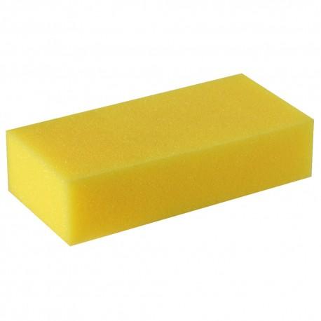Eponge rectangle