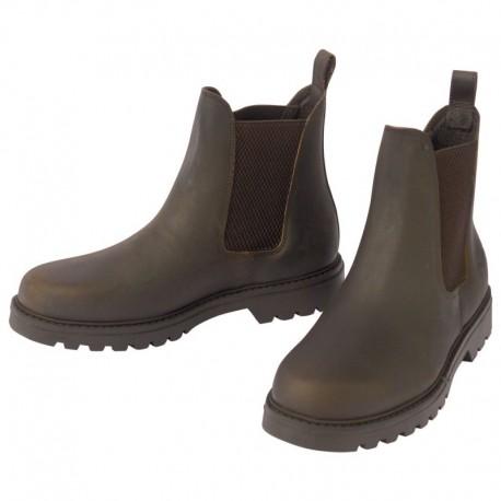 Boots en cuir Brighton Performance