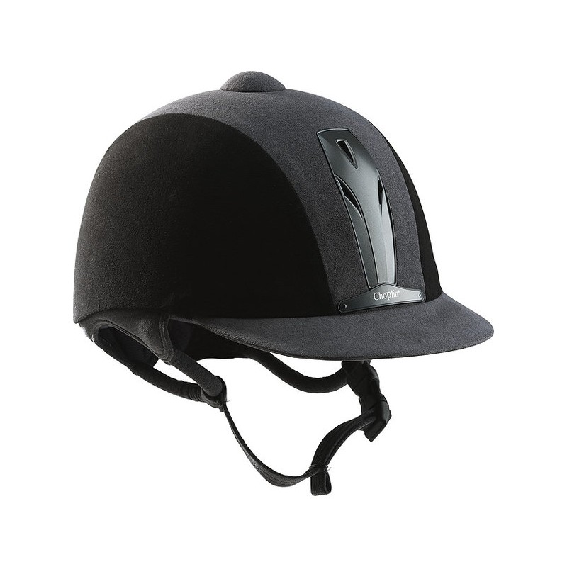 Casque velours Excellence Choplin
