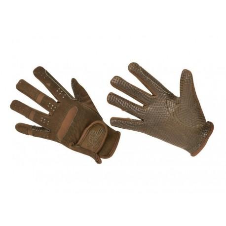 Gants Domi-sued anti glisse Like A Glove