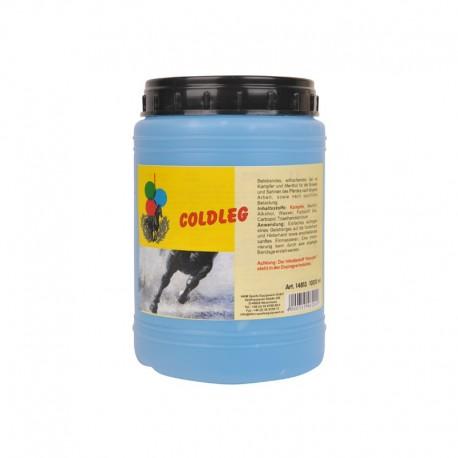 Gel rafraichissant Cold gel 1 L