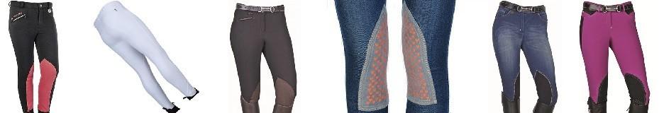 Culottes à basanes