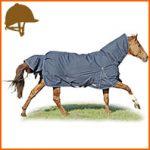 Quelle couverture choisir pour son cheval?